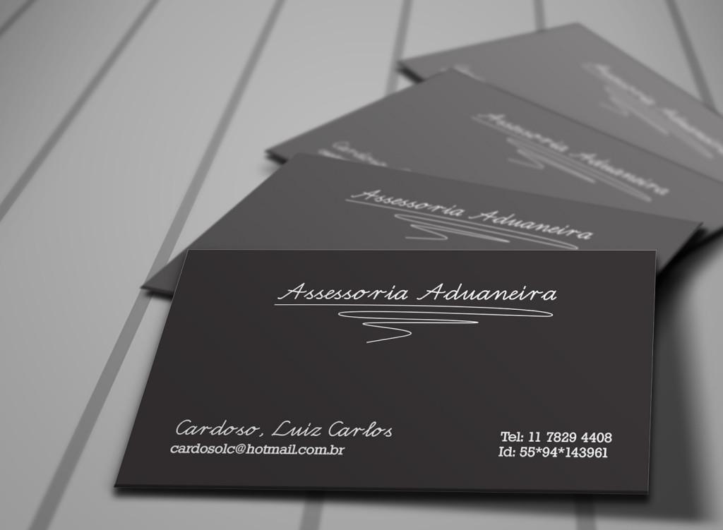 Assessoria Aduaneira