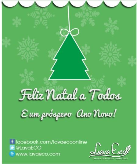 Lava Eco Natal