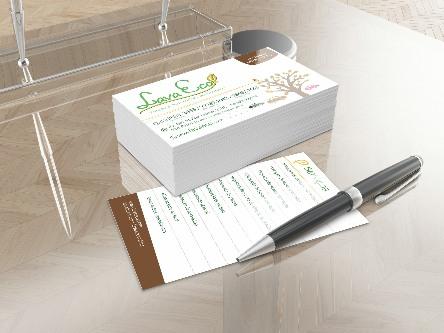 Lava Eco Cartões