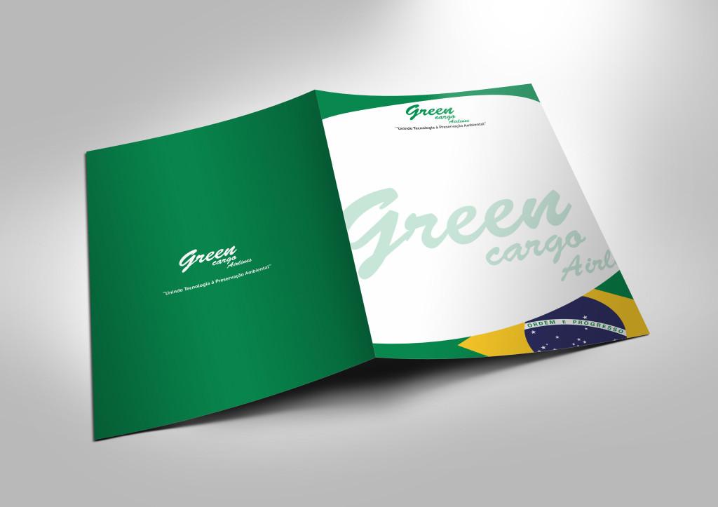 Green Cargo Pasta