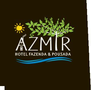 Pousada Azmir Logo
